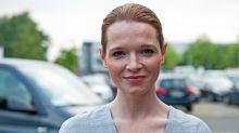 """Corona-Krise: Karoline Herfurth: """"Klatschen reicht einfach nicht"""""""