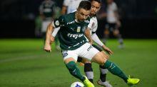 CBF adia Palmeiras e Vasco, válido pela primeira rodada do Brasileirão