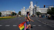 El World Pride Madrid preocupa a los médicos por la tendencia creciente de las ITS