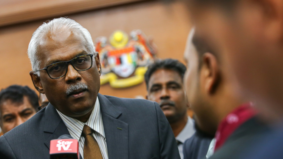 Klang MP proposes extraterritorial law to prosecute Malaysian firms burning land in Indonesia