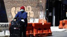 Nueva York sufre el día más letal por COVID-19; decesos superan los de ataques del 2001