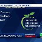 NorCal schools lay out reopening plans amid pandemic
