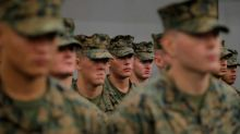 Record number of U.S. Marines to train in Australia in symbolic challenge to China