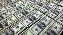 Dólar sobe mais de 1% contra real após frustração com megaleilão do pré-sal