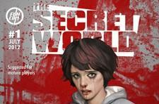The Secret World's first content update is coming July 31st