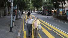 Miles de jubilados españoles desaparecen del sistema público de pensiones por la pandemia