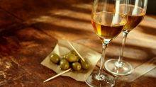 14 best dry sherries