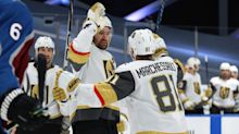 NHL Return to Play: Final Round-robin standings