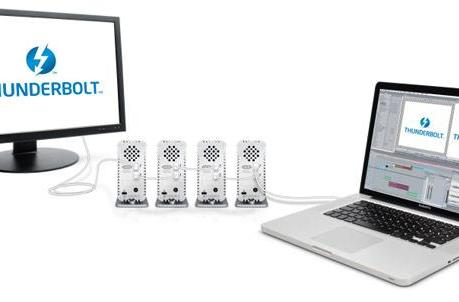 LaCie ships Little Big Disk Thunderbolt, promises 240GB SSD variant in mid-October