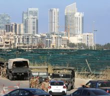 Lebanon sees possible 'external interference' in port blast