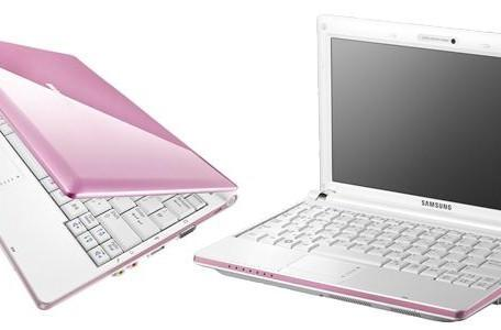 Forget chocolates, Samsung offers pink NC10 for Valentine gifting