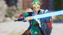 Reinterpretan a Link de Zelda como un nuevo héroe de Overwatch