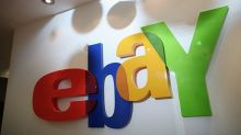 eBay Stock Attempts a Breakout After Mixed Earnings