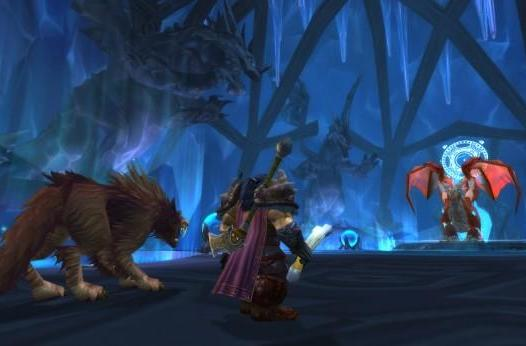 The cynic's guide to World of Warcraft