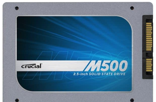 Crucial M500 SSD review round-up: 960GB at $600 is cheapest in class, available now