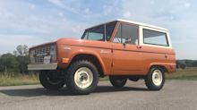 In An Alternate Timeline, Ford's Bronco Could've Been The Wrangler