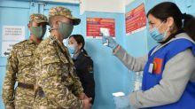 Législatives au Kirghizstan : victoire des partis proches du président prorusse (résultats préliminaires)