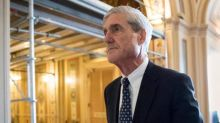 Mueller investigation: Trump Russia report 'could be delivered to Congress next week'