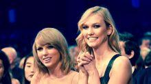 Karlie Kloss Went to Taylor Swift's Nashville Concert