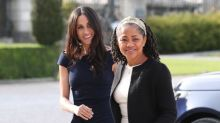 Meghan Markle's mother Doria Ragland 'preparing to move to UK' to be closer to her daughter