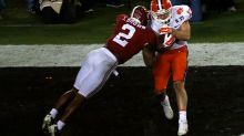 Hunter Renfrow becomes Clemson's unlikely star