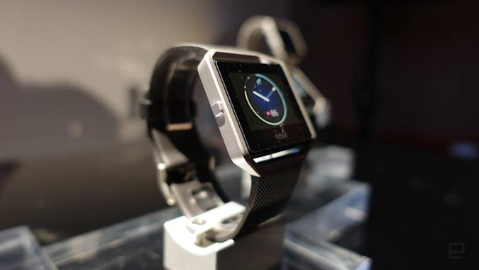 Wearables are inching toward a purpose in 2016