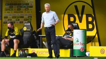 Trotz-Aussage: Hat Favre mit dem BVB schon abgeschlossen?