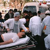 Mass killings rare in Japan, but have happened before
