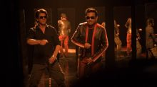 AR Rahman Directs SRK In Official Hockey World Cup Video