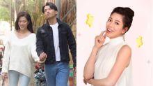 克服乳癌低潮遇上「大小姐」人氣急升 林淑敏簽TVB經理人約做「親生女」