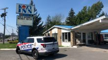 Ottawa teen arrested in deadly shooting at Kingston motel