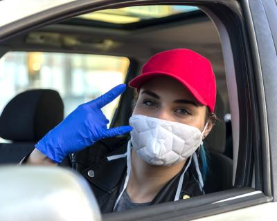 Coronavirus: How to take care of your car during a pandemic