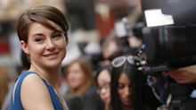 Shailene Woodley reveals traumatic strip search after protest arrest