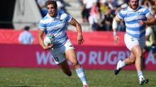 Rugby - ARG - Championship: trois nouveaux cas de Covid dans l'équipe d'Argentine
