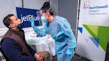 JetBlue and Northwell Direct Partner to Provide Long-Term Health Solutions to COVID-19