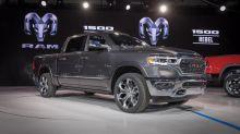 Salão de Detroit: RAM promete picape 1500 para o Brasil com motor V6 a diesel
