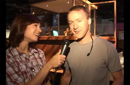 Leeroy Jenkins interviewed at BlizzCon