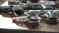 Cook County sheriff proposes concealed carry ordinance
