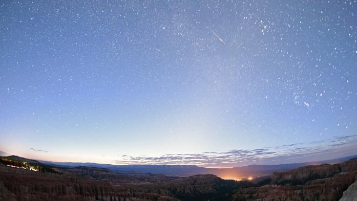 Le puissant signal capté par un télescope russe provenait d'un satellite militaire