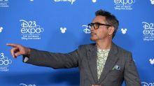 Robert Downey Jr reveals why he left the MCU