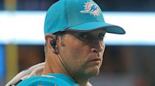Jay Cutler starting for Dolphins is great news for DeVante Parker