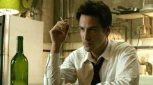 Keanu Reeves still wants to make a 'Constantine' sequel