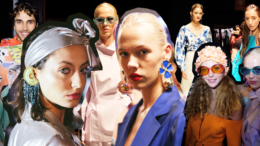 5 Turkish designers-to-watch from Mercedes-Benz Fashion Week Istanbul