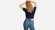 'Your best butt' ever? Everlane's new bootcut jeans will give you just that