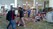 Attack on mosque in Egypt's Sinai kills at least 235