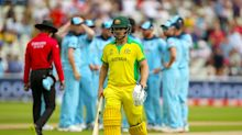 Australia have no scars from World Cup semi-final loss insists Aaron Finch