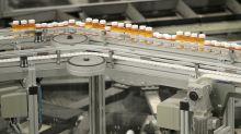 Health care debate hobbles stock in drugmakers, insurers