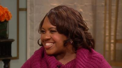 Chandra Wilson Talks Directing 'Grey's Anatomy' For A Very Personal Episode