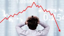 Is a Market Crash Near? 2 Stocks to Buy if It Happens