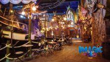 Imagic Park: lo que debes saber sobre el nuevo parque de atracciones en CDMX